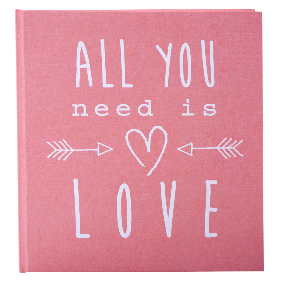 goldbuch Hochzeitstagebuch All you need is love 3