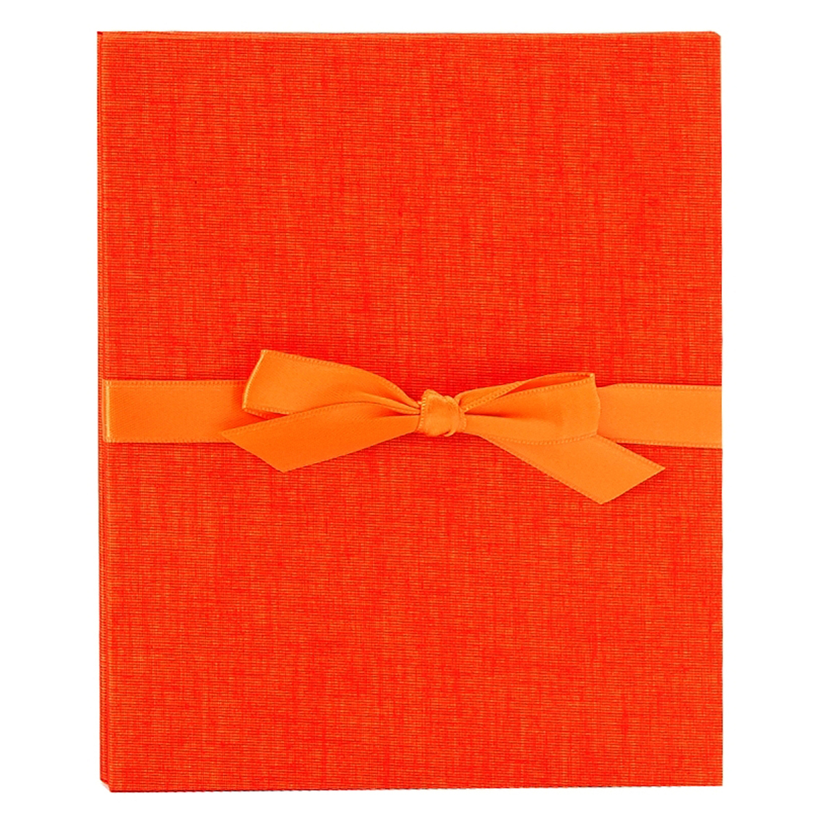 goldbuch Leporello Summertime orange