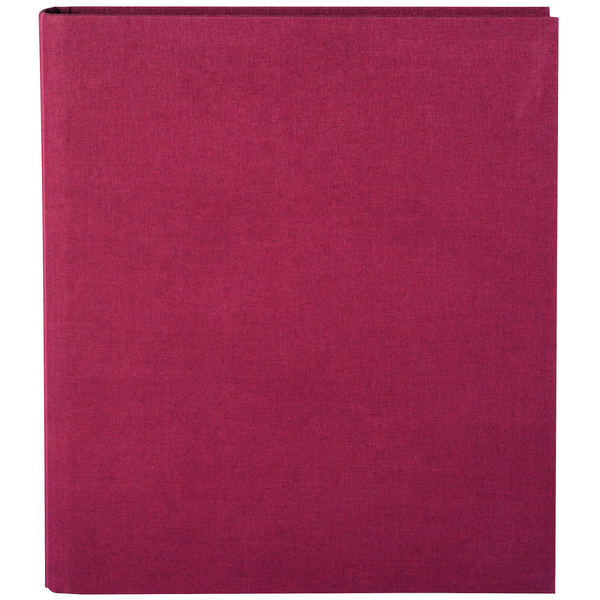 goldbuch Ringbuch Bella Vista fuchsia 4-Ring 1