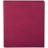 goldbuch Ringbuch Bella Vista fuchsia 4-Ring