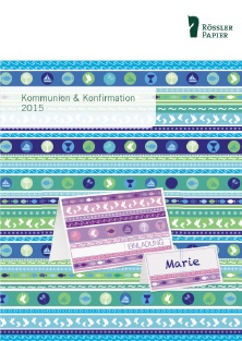 Rössler Kommunion & Konfirmation 2015
