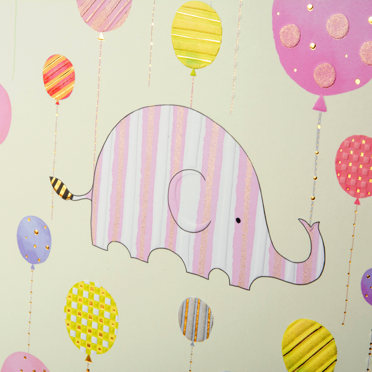 Turnowsky Babyalbum Happy Elephant 4