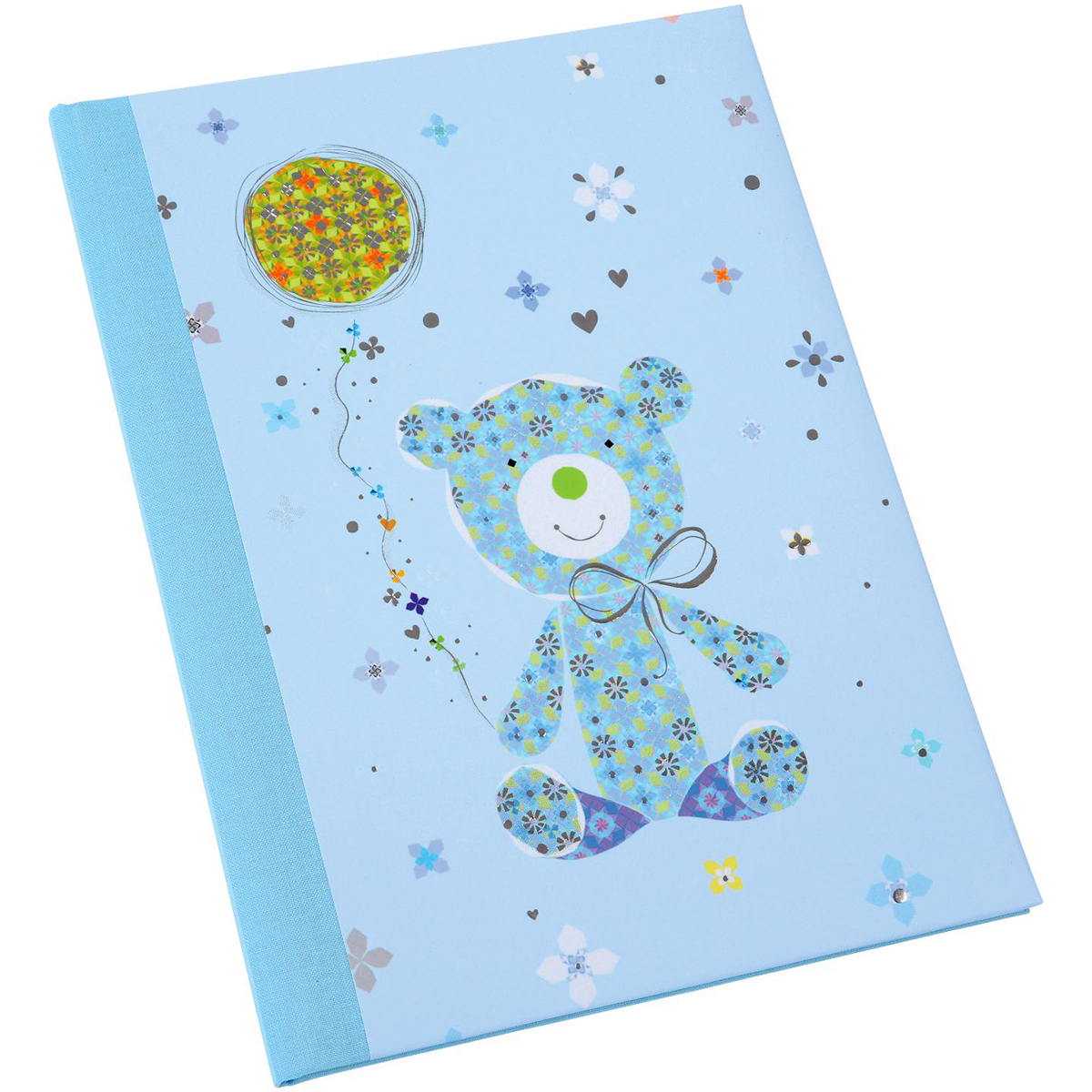 Turnowsky Babytagebuch Teddy & Co. 2